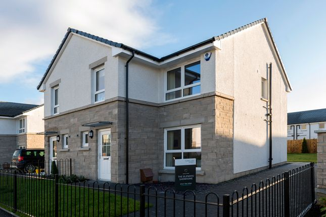 Thumbnail Semi-detached house for sale in Auchneagh Gardens, Greenock