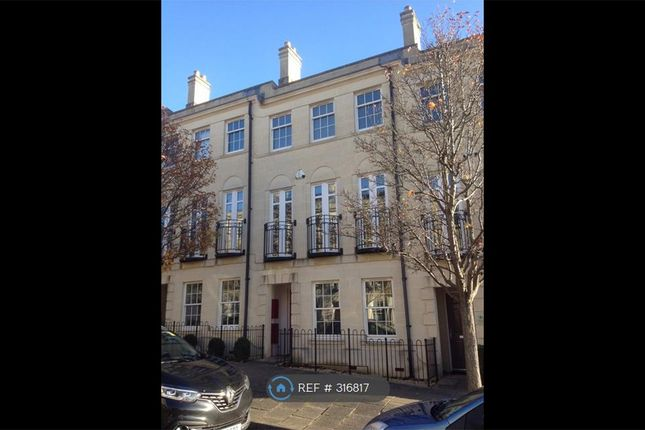 Thumbnail Terraced house to rent in Horstmann Close, Bath