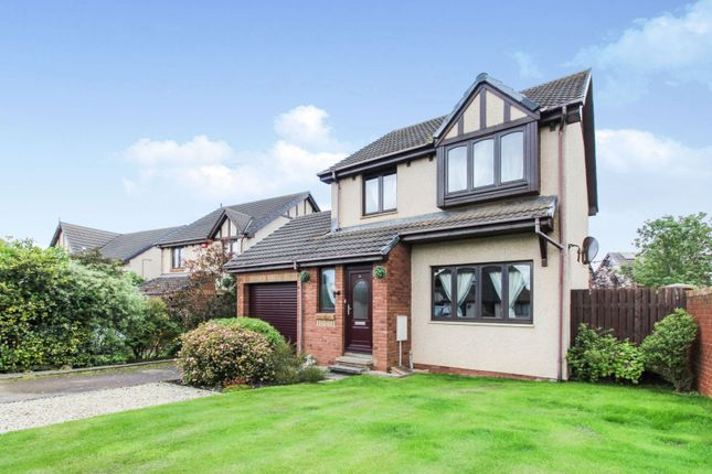 Thumbnail Detached house for sale in Creel Drive, Cove, Aberdeen