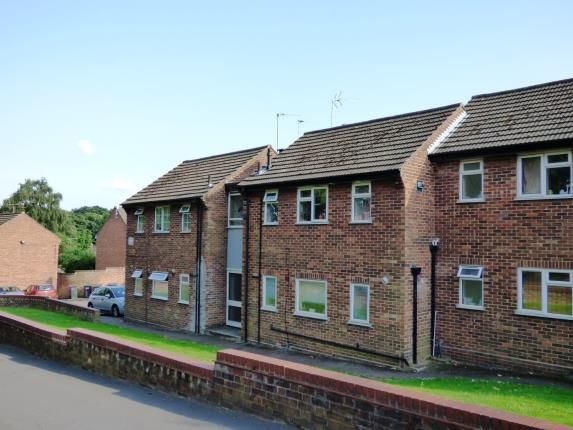 Thumbnail Flat for sale in Woodcock Road, Norwich, Norfolk