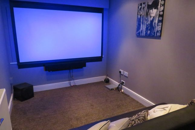 Cinema Room of Willowmead Close, Scunthorpe DN15