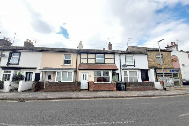 Thumbnail Terraced house to rent in Vandyke Road, Leighton Buzzard