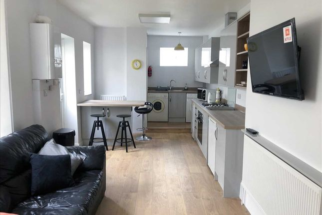 Thumbnail Terraced house to rent in Wake Street, Plymouth