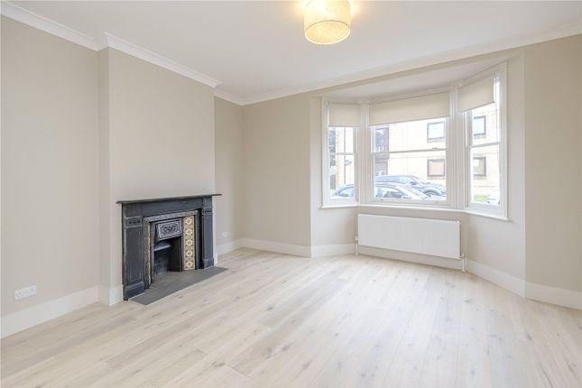 Sitting Room of St. Leonards Road, Windsor, Berkshire SL4