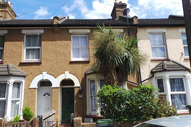 Thumbnail Terraced house for sale in Chester Road, Edmonton