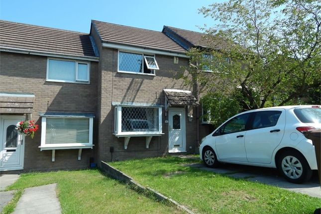 Thumbnail Terraced house for sale in Kelswick Drive, Nelson, Lancashire