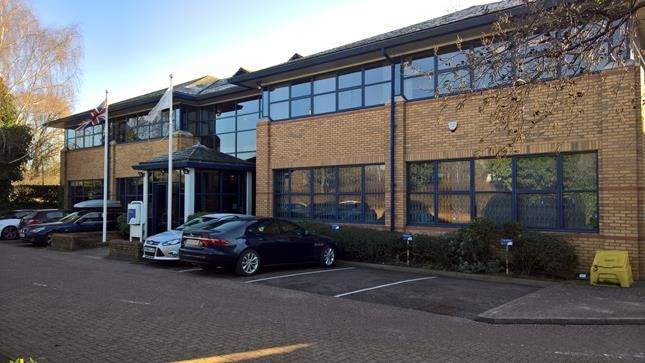 Thumbnail Office to let in Bernard House, 52-54 Peregrine Road, Hainault, Ilford, Essex