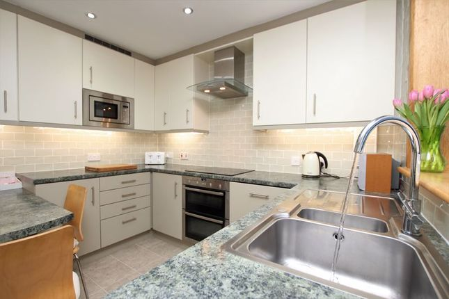 Kitchen of Braehead Road, Linlithgow EH49