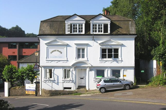 Thumbnail Office to let in Clandon, Kidd & Caesar Suites, Surrey Place, Mill Lane, Godalming