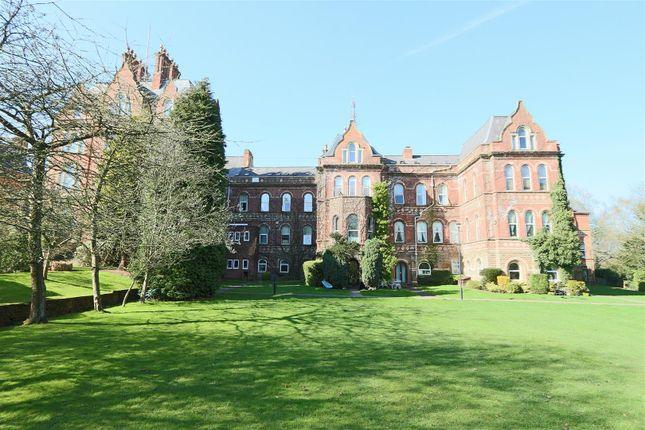 Thumbnail Flat for sale in Hine Hall, Mapperley, Nottingham