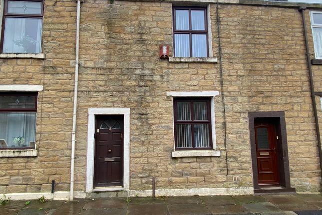 2 bed terraced house to rent in Dover Street, Lower Darwen, Darwen BB3
