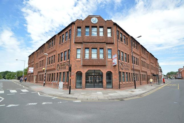 Thumbnail Office to let in Ground Floor Suite 101, Warner House, Salisbury