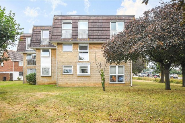 2 bed flat for sale in Sycamore Close, Christchurch BH23