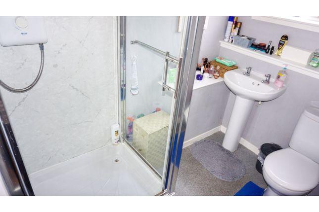 Shower Room of Pentland Road, Torry, Aberdeen AB11