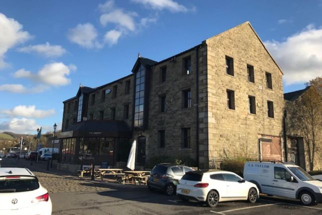 Thumbnail Office for sale in Station House, Station Court, Rawtenstall