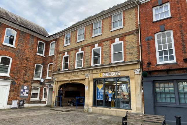 Thumbnail Industrial for sale in Market Place, Wantage