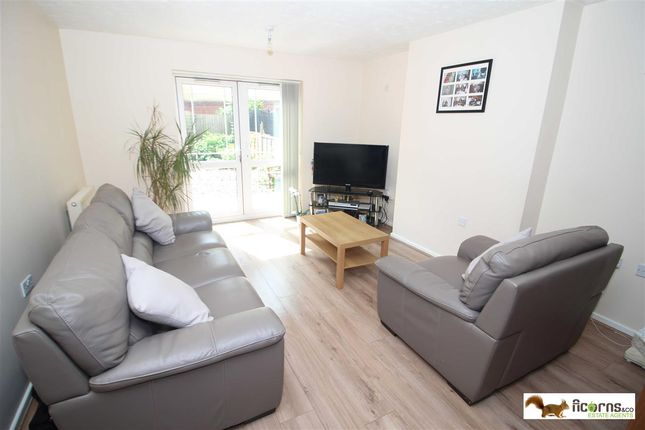 Lounge Area of Manorhouse Close, Walsall WS1