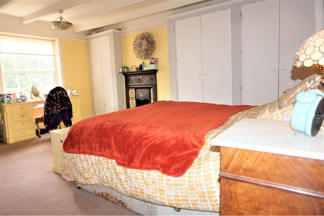 Master Bedroom of Manor House Mews, High Street, Yarm TS15