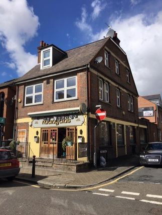 Thumbnail Pub/bar for sale in Market Street, Watford, Hertfordshire