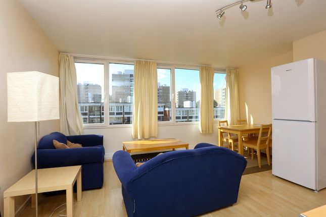 Thumbnail Flat to rent in Sherfield Gardens, London