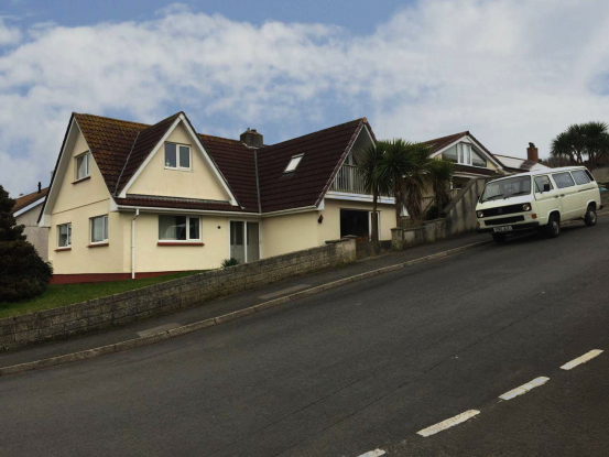 Bungalow for sale in Dracaena Crescent, Hayle, Cornwall