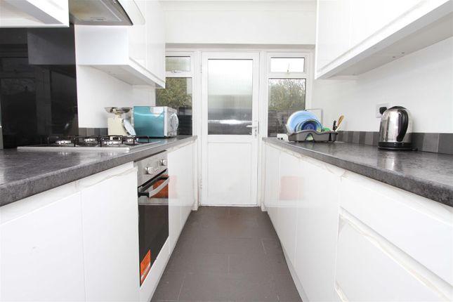 Kitchen of Yeomans Acre, Ruislip HA4