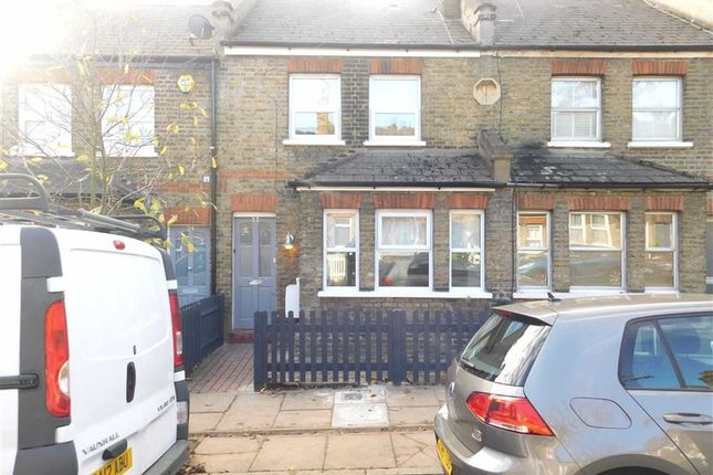Thumbnail Property to rent in Lucas Road, London