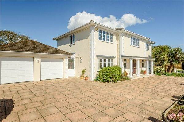 Thumbnail Detached house for sale in Colts Bay, Aldwick, Chichester, West Sussex