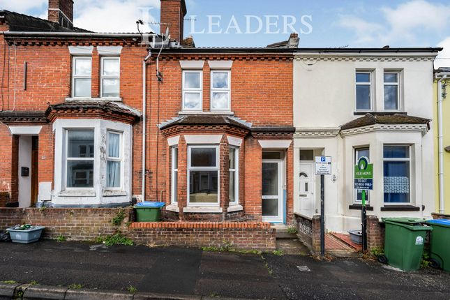 3 bed terraced house to rent in Clausentum Road, Portswood, Southampton, ?70.00Pppw SO14