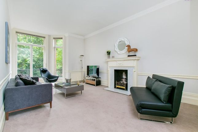 Thumbnail Flat for sale in Lower Sloane Street, London