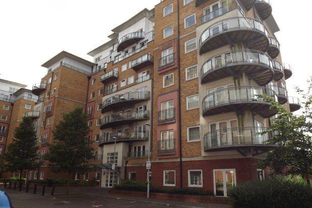 1 bed flat to rent in Winterthur Way, Basingstoke RG21