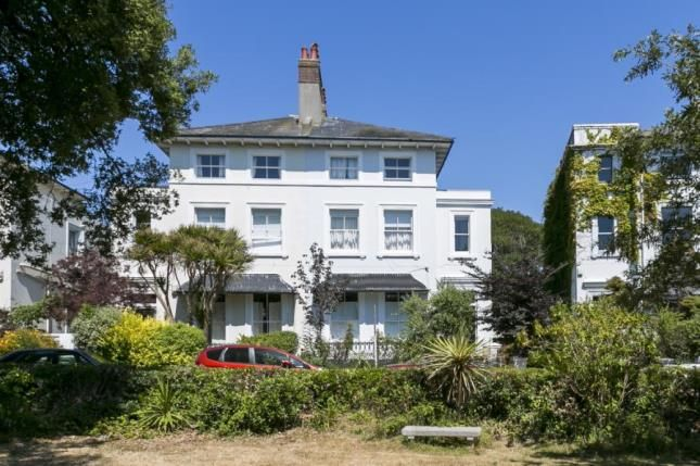 Thumbnail Semi-detached house for sale in The Lawn, St. Leonards-On-Sea, East Sussex