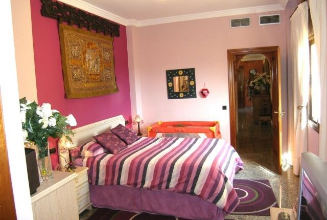 Main Bed Bis of Spain, Málaga, Mijas