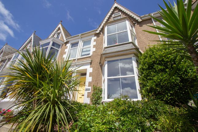 Thumbnail Flat to rent in Carrack Dhu, St Ives