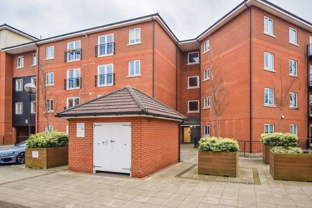 Thumbnail Flat to rent in John Dyde Close, Bishop's Stortford
