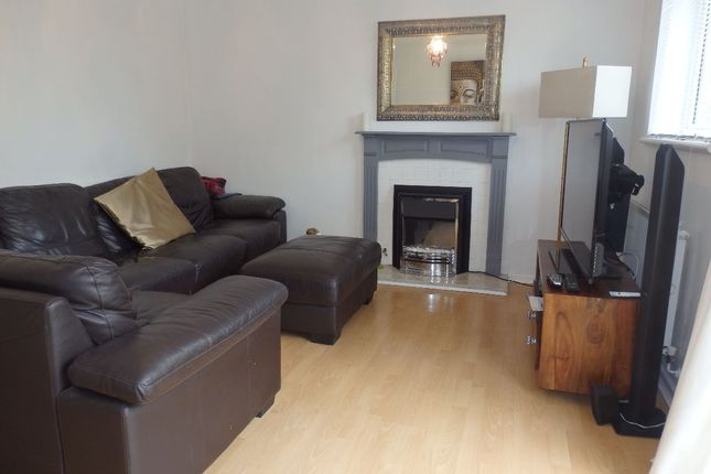 Thumbnail Terraced house to rent in Springfields, Llanelli