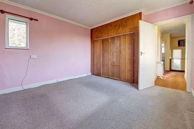Bedroom of Hill Rise, Cuffley EN6