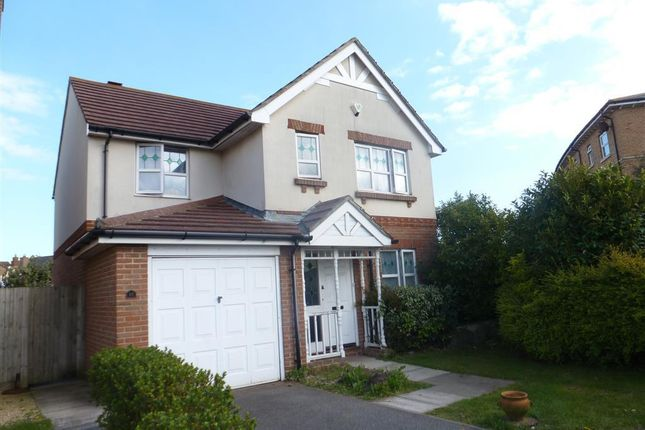 Thumbnail Property to rent in Coral Reef Close, Eastbourne