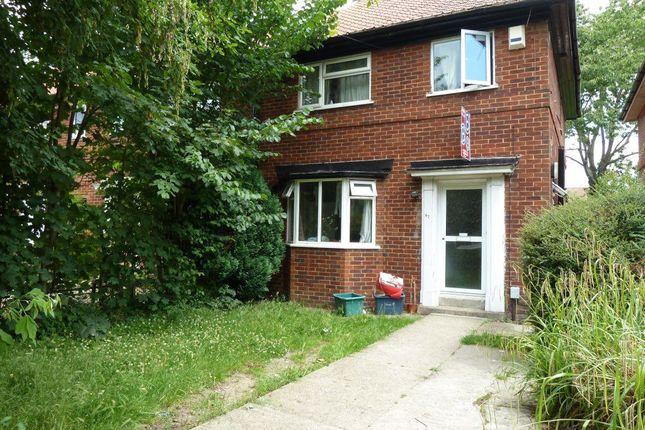 Thumbnail Property to rent in Gipsy Lane, Headington, Oxford
