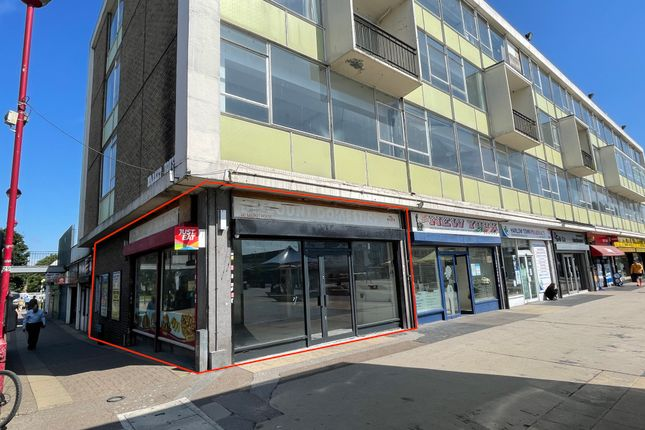 Thumbnail Retail premises to let in 6B Market House, Harlow