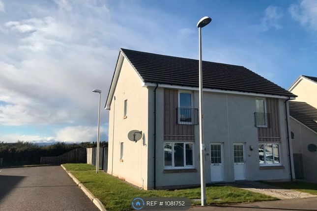 2 bed semi-detached house to rent in Larchwood Drive, Inverness IV2