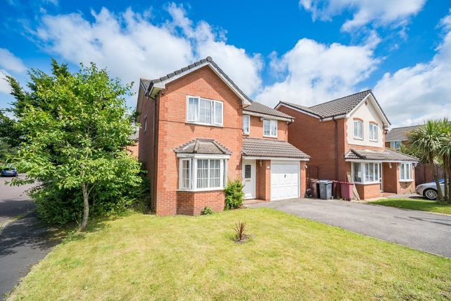 Thumbnail Detached house for sale in Stiles Road, Kirkby, Liverpool