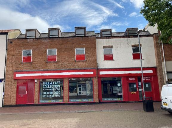Thumbnail Retail premises to let in High Street, Taunton