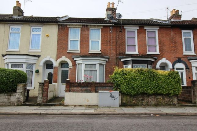 3 bed terraced house to rent in Powerscourt Road, Portsmouth