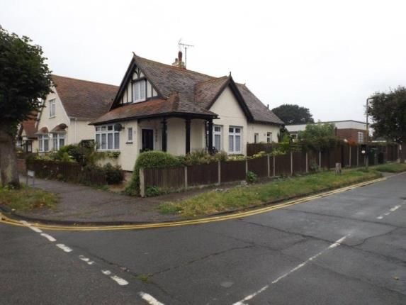 Thumbnail Bungalow for sale in Holland-On-Sea, Clacton-On-Sea, Essex