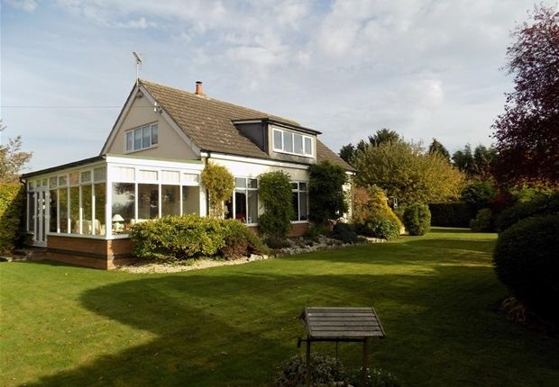 Thumbnail Detached house for sale in Foxs Covert, Fenny Drayton, Nuneaton