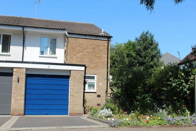 Thumbnail Semi-detached house for sale in Dove Close, Birmingham