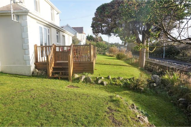 Thumbnail Detached house for sale in Gwscwm Road, Burry Port