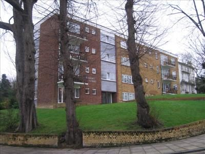 Thumbnail Commercial property for sale in Drewery Court, The Glebe, London