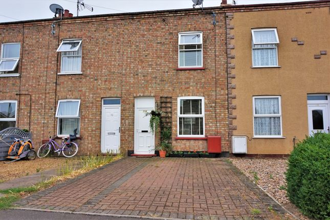 3 bed terraced house for sale in Robingoodfellows Lane, March